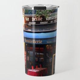 Le Petite Hostellerie Travel Mug