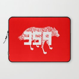 Wolf 359 Laptop Sleeve