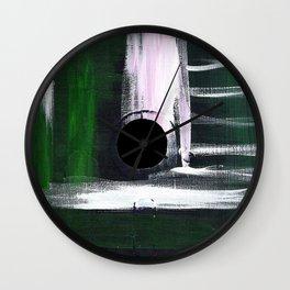 Floppy 30 Wall Clock