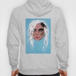 Debbie Harry - tribute piece to an icon Hoody