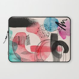 Form Combination P2 Laptop Sleeve