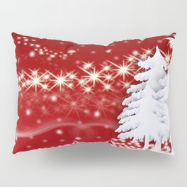 New years eve christmas Pillow Sham