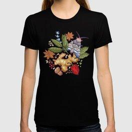 Wild spices T-shirt