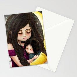 Goodnight Baby Stationery Cards