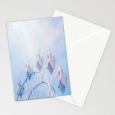 Carni 2-under water Stationery Cards