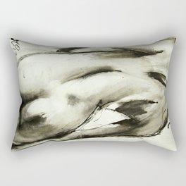 Bare Comfort Rectangular Pillow