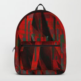 hell's hotels Backpack