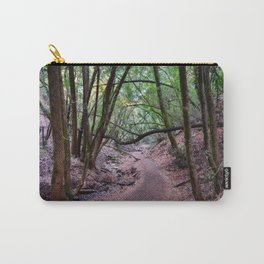 down to the bridge Carry-All Pouch