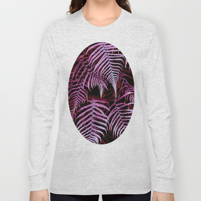 Where the red fern grows. Long Sleeve T-shirt