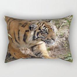 Tiger20151020 Rectangular Pillow