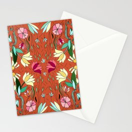 summer gypsy soul Stationery Cards