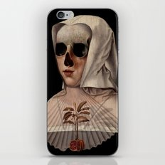 VANITAS III iPhone & iPod Skin