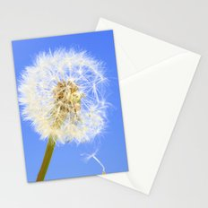 Wishing Flower Stationery Cards