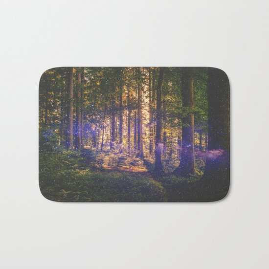 Forest of Dreams Bath Mat