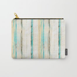 Toes In The Sand Collection Carry-All Pouch