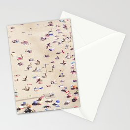 Beach Love VI Stationery Cards