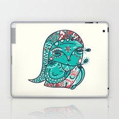Never I have ever Ice Skate Laptop & iPad Skin