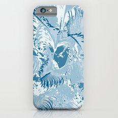 The blue mask iPhone 6s Slim Case