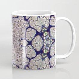 Duckweed Kaleidoscope | Micro Series 01 Coffee Mug