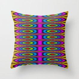 Fleece Of Wool Throw Pillow