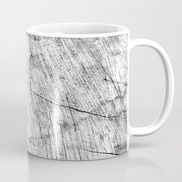 Cracks in timber Textures 3 Coffee Mug