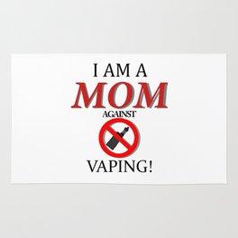 MOM Vaping! Rug