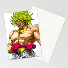 BROLY - DRAGON BALL Stationery Cards
