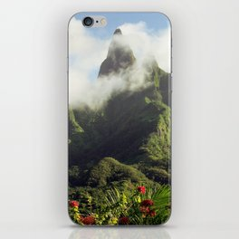 Marquesas Islands Of Mystery iPhone Skin