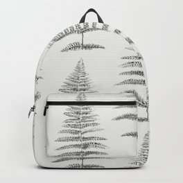 New York Fern Backpack