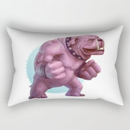 Granbull Rectangular Pillow