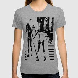 The Girls of Summer T-shirt