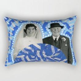 Wedding Portal 006 Rectangular Pillow