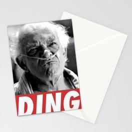 SALAMANCA DING Stationery Cards