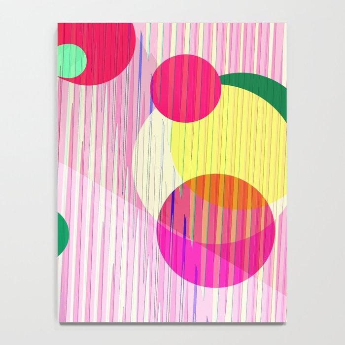 Pattern 2016 019 Notebook