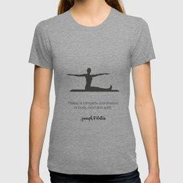 Pilates Studio Decor T-shirt