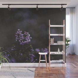 Flower Photography by Quentin Burbach Wall Mural