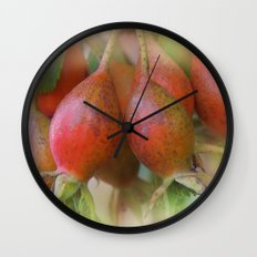 fall is coming -11- Wall Clock