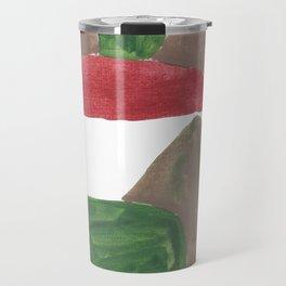 5   | Mountain Watercolour Painting  | 190402 Travel Mug