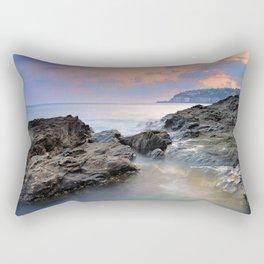 """Mediterraneo"" Rectangular Pillow"