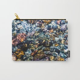 Pebble beach 4 Carry-All Pouch