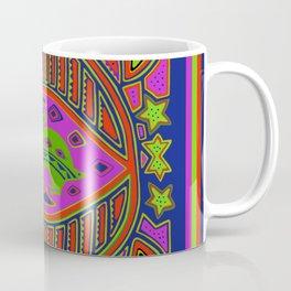 Tortoise and the Hare Coffee Mug