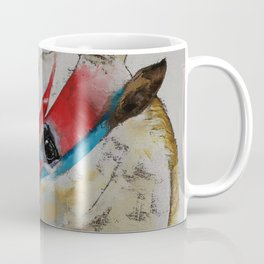 Rock Star Coffee Mug