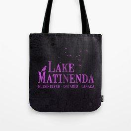 Matinenda Tote Bag