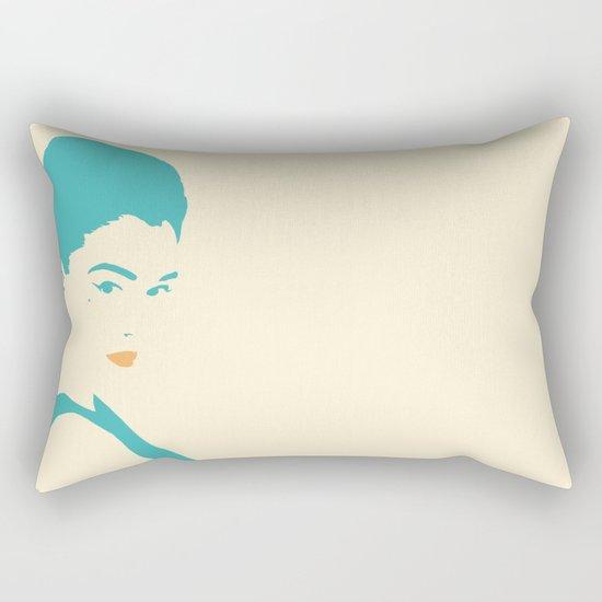 DUE Rectangular Pillow