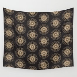 Vintage pattern 4 Wall Tapestry