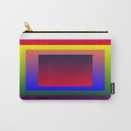 Color Shades by MRT Carry-All Pouch
