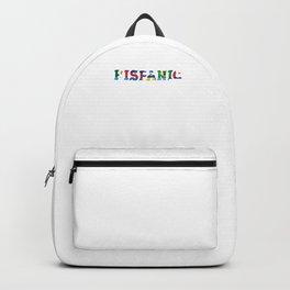 Hispanic Heritage Month Backpack