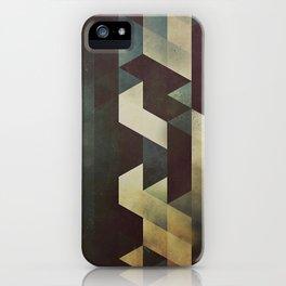 sylf myyd iPhone Case