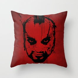 Far Cry 3 - The Definition of Insanity Throw Pillow