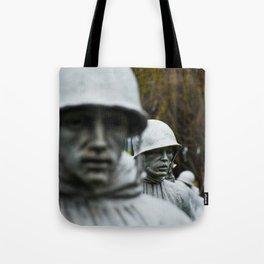 Brethren Tote Bag